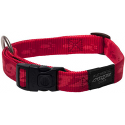 Rogz collar Alpinist ajustable