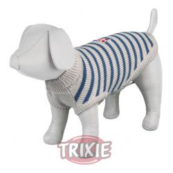 Trixie jersey Milton gris -...
