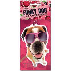 Trixder Funky Dog ambientador