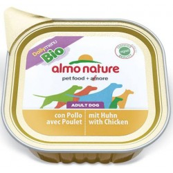 Almo Nature Daily Menu Bio...