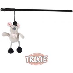 Trixie varita de juego con...