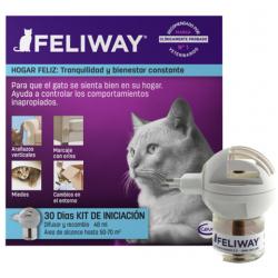 Feliway difusor + recambio...