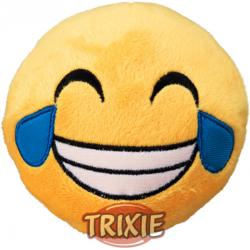 Trixie Emoticono Risa...