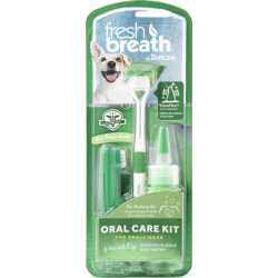 Tropiclean Oral Care Kit...