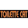 TOILETTE CAT